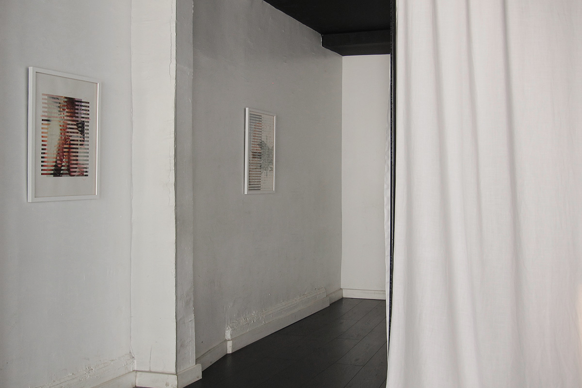 Starschnitt, Kai Matsumiya Gallery, photo by Markues_04